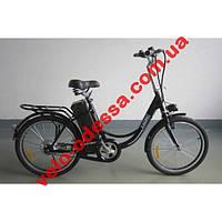 Електровелосипед Азимут ELEGANCE