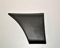 Молдинг кузова (нижний, черный)  на Renault Master III 2010-> -Transporterparts -(Франция) - 05.0204