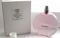 Chanel Chance eau Tendre 100ml тестер
