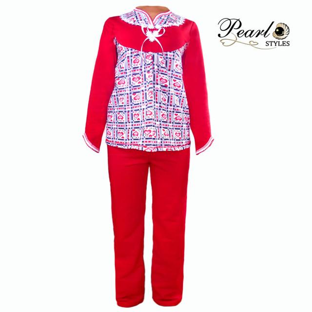 Пижамка для дома