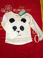 Кофточка для девочки H&M арт. панда