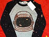 Кофточка для мальчика H&M арт. космонавт, фото 2