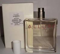Chanel Allure Homme 100 ml тестер