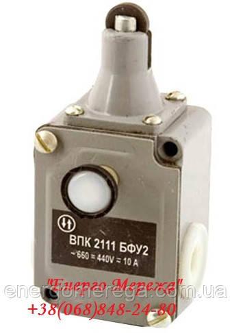 Выключатель ВПК 2111 БФУ2