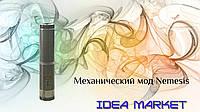 Механический мод Nemesis , фото 1