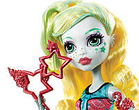 Кукла Монстер Хай Лагуна Блю Танец без страха Monster High Dance The Fright Away Lagoona Blue