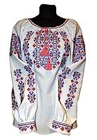 """Жіноча вишита блузка """"Меріл"""" (Женская вышитая блузка """"Мерил"""") BK-0089"""