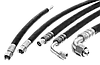 Рукав высокого давления (рвд, DK-DK90) s24 DN-12