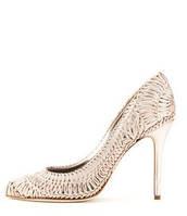 Женские туфли - модные тенденции цветов обуви в 2017