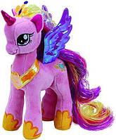 Мягкая игрушка Принцесса Каденс My Little Pony, 20 см (41181)