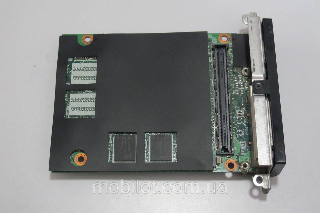 Дополнительная плата Fujitsu Siemens Amilo Pi2540  (NZ-1503)