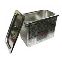Ультразвуковая ванна Baku BK-3050 с таймером
