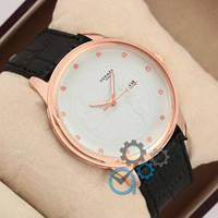Наручные часы Hermes 378 Black\Purple\White