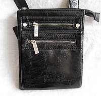 Мужская сумка через плечо барсетка Планшет 22х17см