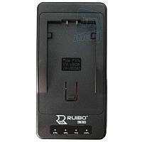 Зарядное устройство с высоким током заряда для акумуляторов Panasonic VW-VBG, CGA-DU, VW-VBD.