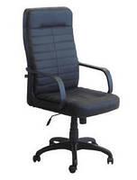 Кожаное кресло Ледли кз Мадрас