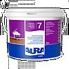 Акрилатная краска AURA Lux Pro 7 Аура Люкс Про 7  10л