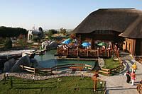 Строительство Баз отдыха, садовых домиков из дерева