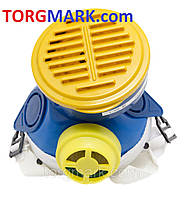 Пульс М 1 картридж (респиратор шахтный пылевой) фильтр ПФ1А ткань НФП