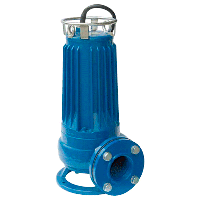 Speroni SQ 25-2,2 для сточных вод