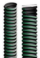 Гофрошланг гибкий 76 мм гофрированный Vulcano TPR-A