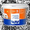 Акрилатная краска AURA Lux Pro 3 Аура Люкс Про 3  10л