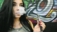 Выбрать электронную сигарету для девушки - как и что?