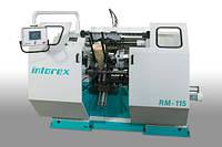 Роторный токарный автомат RM-115