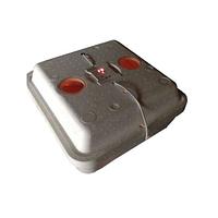 Инкубатор СовеК Веселое семейство-2Т (теновый)