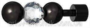Наконечник для кованного карниза EG 151 19 диаметр