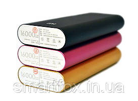 УМБ (Power Bank) MI 16000mAh XIAOMI (AA)