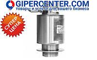 Цифровой тензодатчик колонного типа Zemic DHM14H1-C3-30t-16B до 30 т (сталь c никелевым покрытием)