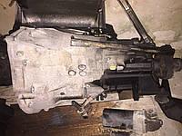 Механическая КПП BMW 5 Series E39 1434292.9