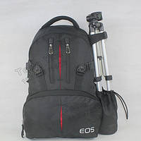 Фоторюкзак Canon EOS, Кэнон + дождевик, фото 1