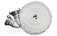 Рукав пожарный латексированный д.66 (ГР- 70- 2шт)(К)