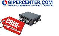 Аналого-цифровой преобразователь (АЦП) AD-10 (10 каналов)