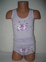 Комплект детского белья для девочки (0-5)