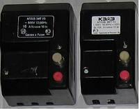 Автоматические выключатели АП 50Б 50 А, фото 1