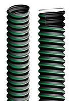 Гофрошланг гибкий 102 мм гофрированный Vulcano TPR-A
