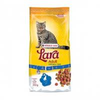 Сухой корм ЛАРА с низким рН для котов Lara УРИНАРИ (для профилактики мочекаменной болезни), 0.35кг