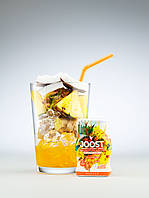 Витаминный комплекс - фруктовый природный напиток Джуст (ананас, кокос, имбирь). 60 мл на 30 порций