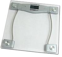 Весы напольные электронные 150кг FIRST Austria FA-8013-1
