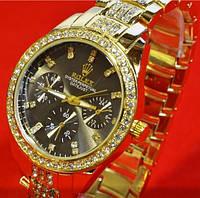 Женские кварцевые часы Rolex R5179
