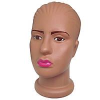 Манекен женской головы