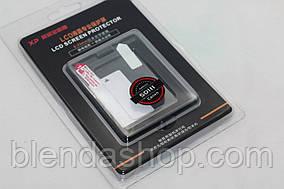 Захист LCD XP для CANON 5D Mark III - НЕ ПЛІВКА
