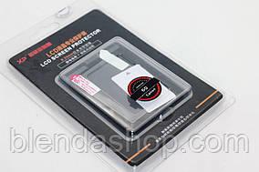 Захист LCD XP для CANON 6D - НЕ ПЛІВКА