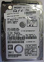 "Уценка!!! Hitachi 500GB 7200rpm 32MB SATA III 2.5"" Z7K500-500"