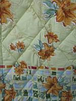 Одеяло шерстяное стеганное бязь 142х210 уценка