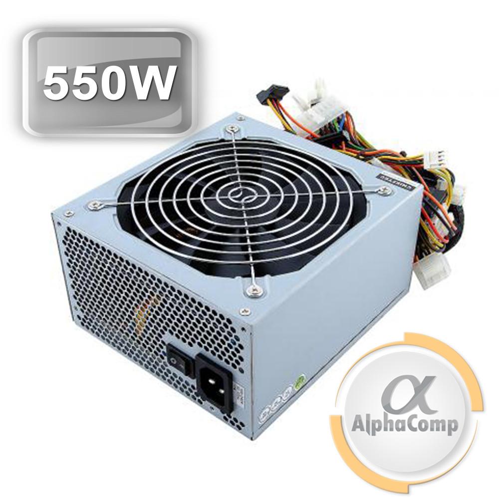 Блок питания 550W Chieftec APS-550S БУ