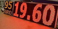 LED модули для АЗС 320 мм (Желтый цвет), фото 1